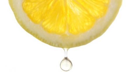 לימון מוסיף המון