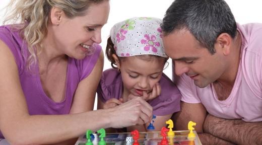 חשיבות בילוי זמן איכות עם הילדים