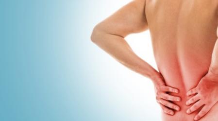 טיפול אלטרנטיבי בכאבי גב