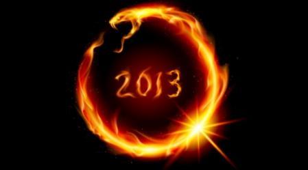 כל מי אשר שואפים לראות ברכה בעמלם בשנת 2013 שומה עליהם לשלב את תכונות הנחש באורחות חייהם.