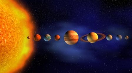 אסטרולוגיה ואסטרונומיה ומתן אמון בחיים