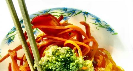 תזונה סינית