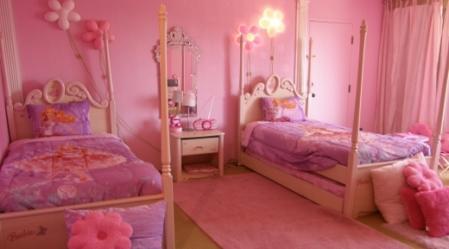 עיצוב חדר הילדים על פי עקרונות הפנג שואי היא משימה מורכבת ורגישה.