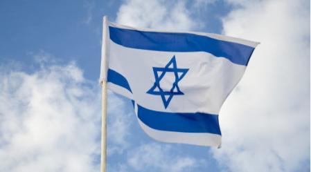 מדינת ישראל אינה רק מקום גיאוגרפי על המפה