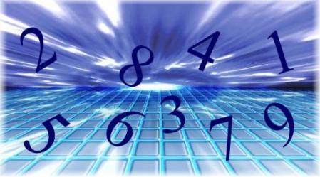 המספרים נותנים בידנו כלים מעניינים היכולים לעזור לנו לחקור אודות עצמנו, גורלנו והפוטנציאל שלנו.
