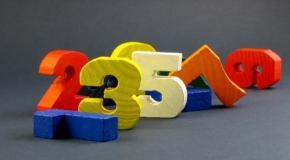 על פי תורת הנומרולוגיה המספרים הם אנרגיה.