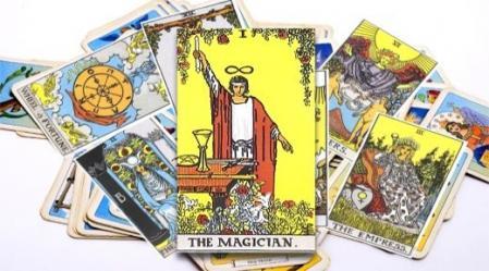 קלף הקוסם- כל המשמעויות