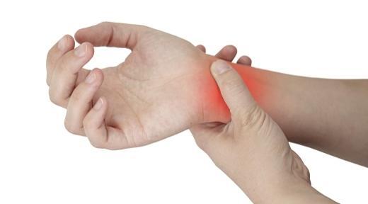 דלקת המפרקים השכיחה ביותר הינה האוסטיאותריטיס.