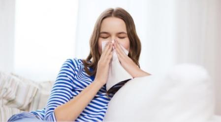 תזונה והתמודדות טבעית עם מחלות חורף