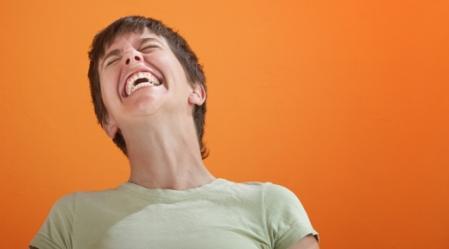 תרפיה בצחוק