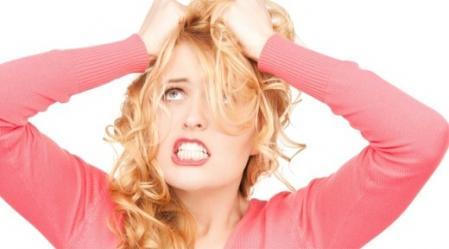 טיפול טבעי בלחץ נפשי, חרדה ומתח