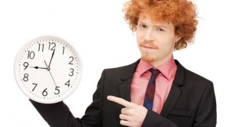 מה היית עושה בשביל עוד זמן?