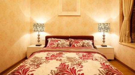 תורת הפנג שואי מעניקה מגוון רחב של פתרונות לעיצוב חדר שינה לזוגיות טובה בחייכם.