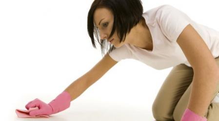 ניקיון הבית לכבוד פסח מרמז על תהליך ניקיון פנימי.