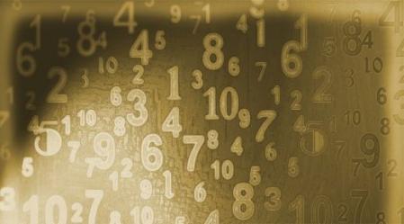 פיתגורס האמין שאפשר לתאר את כל העולם על ידי מספרים טבעיים.
