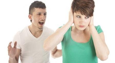מאבקי כוח בזוגיות