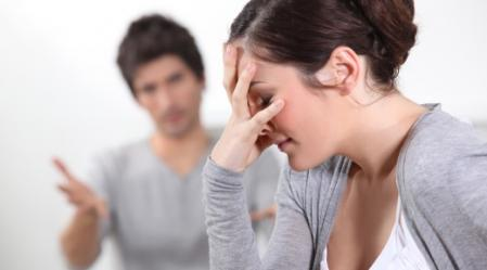 ניהול משבר בזוגיות
